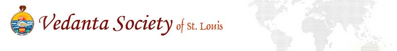 Vedanta Society of Saint Louis