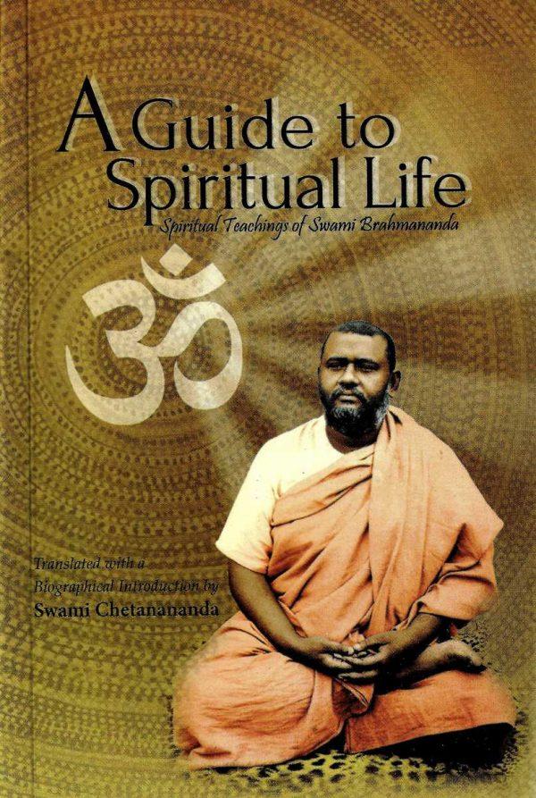 A Guide to Spiritual Life cover