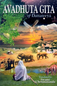 Avadhuta Gita of Dattareya translated by Swami Chetananda