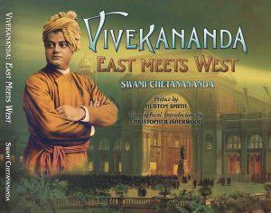 Vivekananda - East Meets West