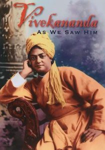 Vivekananda As We Saw Him