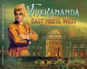 Vivekananda: East Meets West
