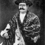 Mathur Nath Biswas