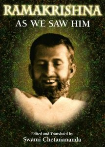 Ramakrishna As We Saw Him 2nd Edition