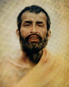 Sri Ramakrishna (painting)