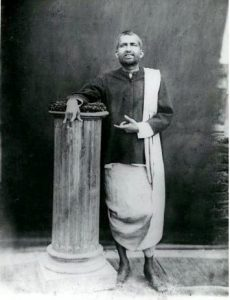 Sri Ramakrishna, Dec 10 1881