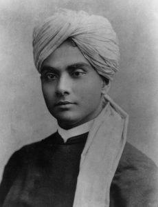 Swami Abhedananda - 25 years: August 1896 to November 1921