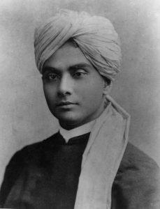 Swami Abhedananda