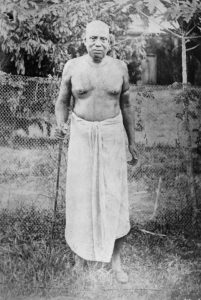 Swami Advaitananda