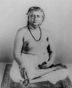 Swami Akhandananda (1934-1937)