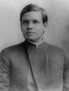 Swami Saradananda -2 Years: March 1896 to January 1898.