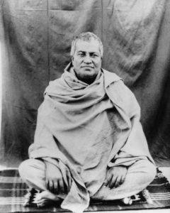Swami Shivananda (1922-1934)