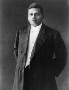 Swami Trigunatitananda - 12 years: January 1903 to January 1915