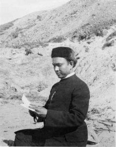Swami Turiyananda - 3 years: July 1899 to July 1902