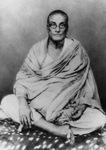 Swami Vijnanananda (1937-1938)