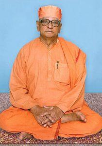 Swami Atmasthananda (2007–2017)