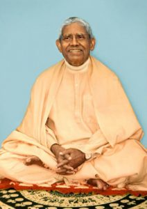 Swami Bhuteshananda (1989-1998)