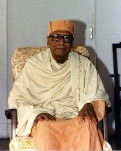 Swami Gambhirananda (1985–1988)