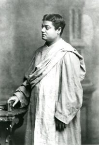 Swami Vivekananda in London, 1896