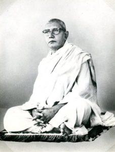 Swami Madhavananda (1962-1965)