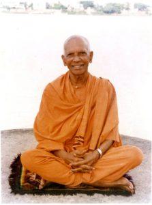 Swami Ranganathananda (1998–2005)