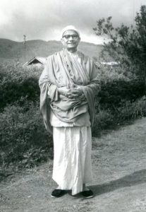 Swami Vishuddhananda (1962–1962)