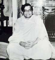 Swami Asheshananada
