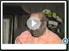Swami Bhashyananda