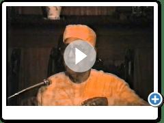 Swami Lokeshwarananda