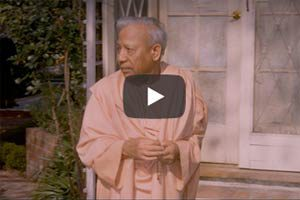 Vedanta St Louis video archives