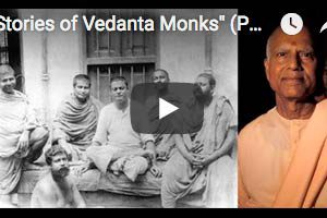 Vedanta St Louis video gallery