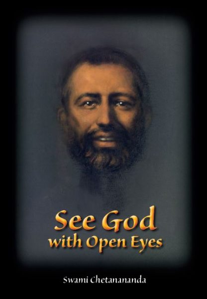 See God with Open Eyes