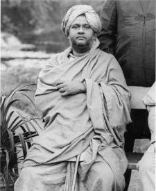 Swami Brahmananda (1901-1922)