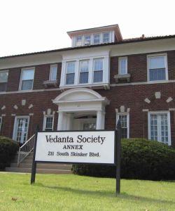 Vedanta Society of St. Louis Annex